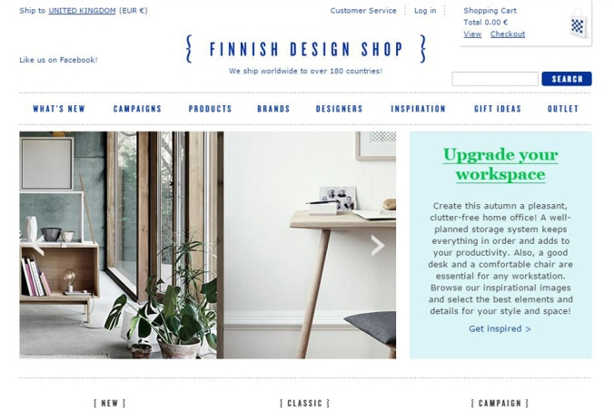 Finnishdesignshop