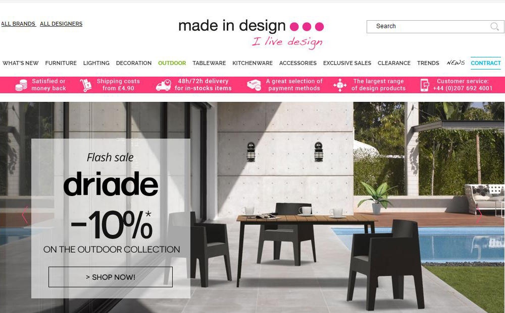 MADE IN DESIGN Madeindesignreview