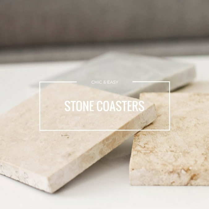STONE COASTERS SECTRET
