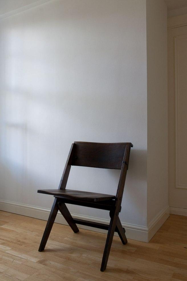 regents park house chair