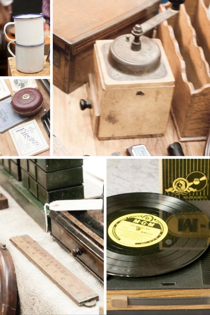 vintage Furniture Flea Bethnal Green