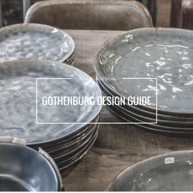Gothenburg_Design_Guide