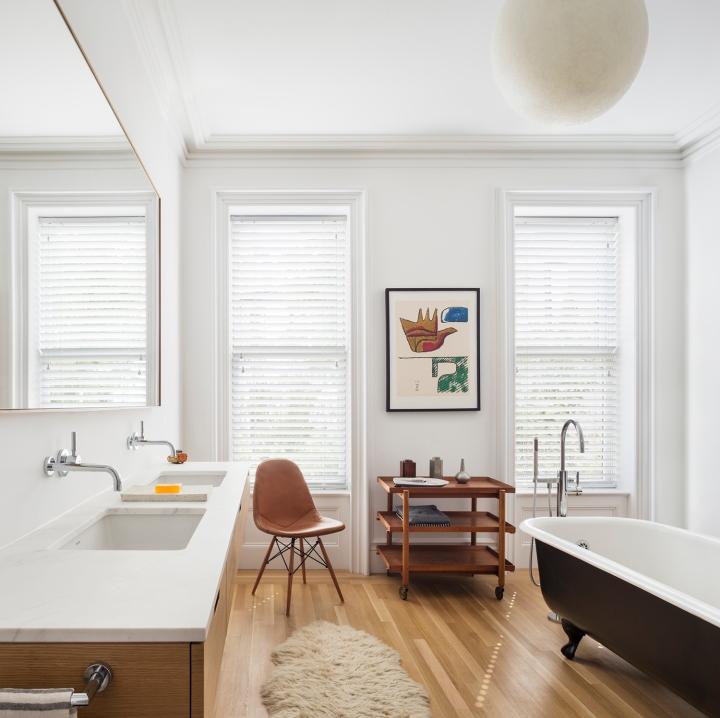Brooklyn Vintage Flat_Brent Allen Buck