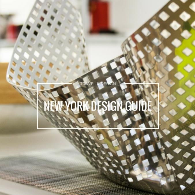 NY design guide