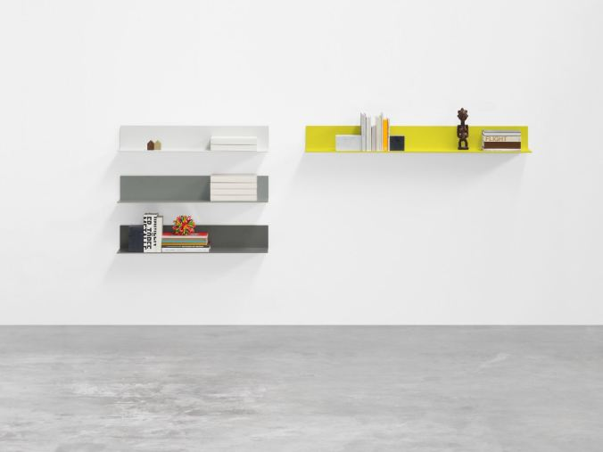 e15 Profil shelf