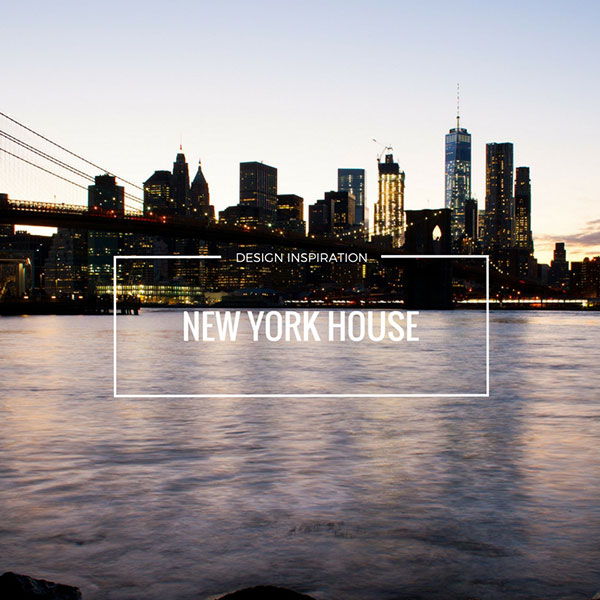 newyorkcity_house Inspiration