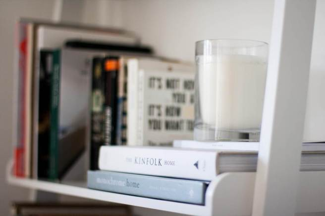 The perfect bookcase