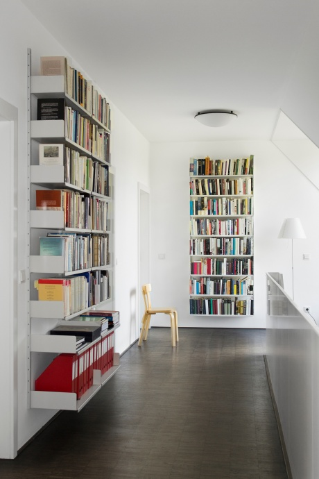 vistoe - small bookcase system