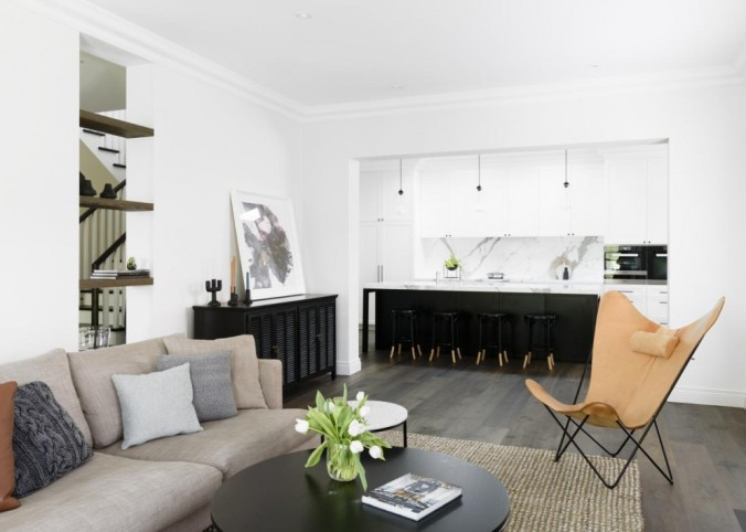Minimal House Melburne