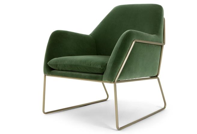 MADE_COM_frame armchair