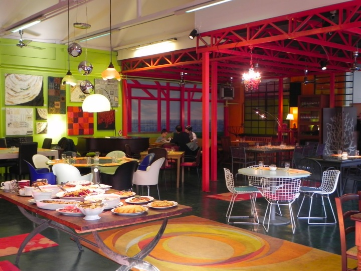 10 best cafes restaurants in milan i love beautiful things for Best brunch in milan