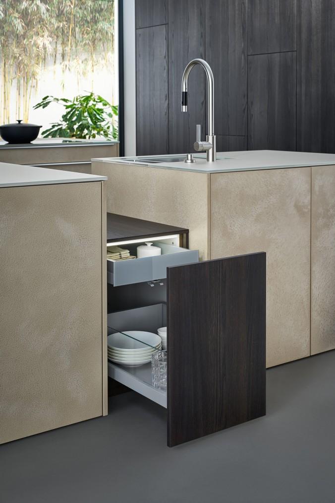 Elan kitchen_stone kitchen